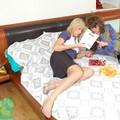 Free Moms In Lingerie